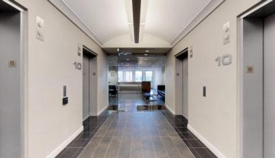 The Edison – 10th Floor 3D Model