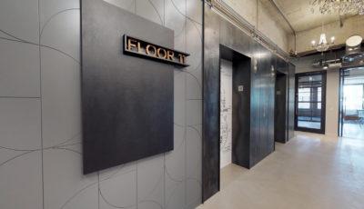 The Edison – 11th Floor 3D Model