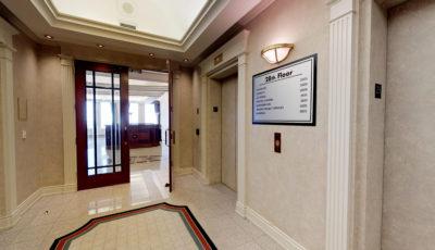 The Edison – 28th Floor 3D Model