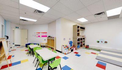 Vista Kids Town Child Care – 202, 912 6 Ave SW 3D Model