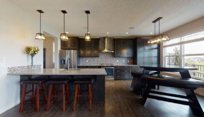 98 Masters Ave SE, Calgary 3D Model