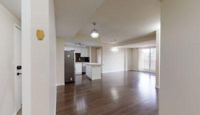 Unit 1602, 683 10 St SW, Calgary 3D Model